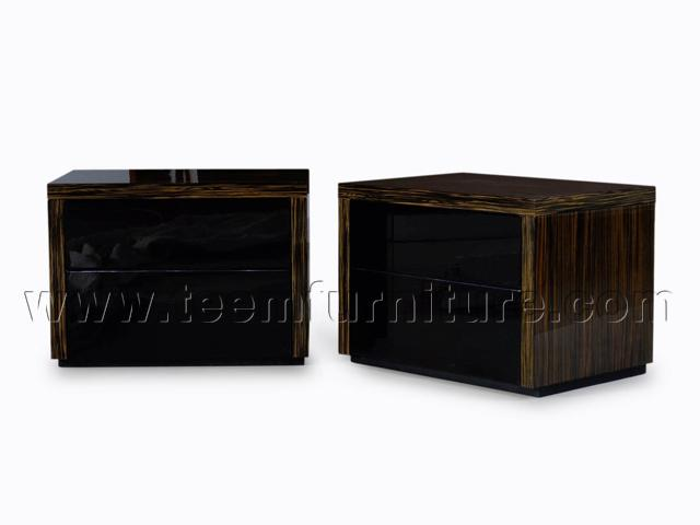Sm B09night Stand Divany Teem Furniture
