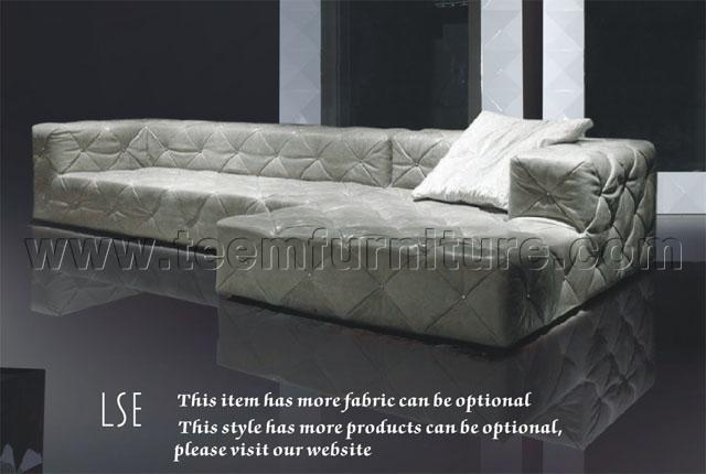 Sofa (with crystal)