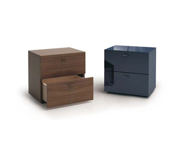 Sm B25night Stand Divany Teem Furniture